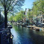 The Amsterdam city life! amsterdam travel citytrip